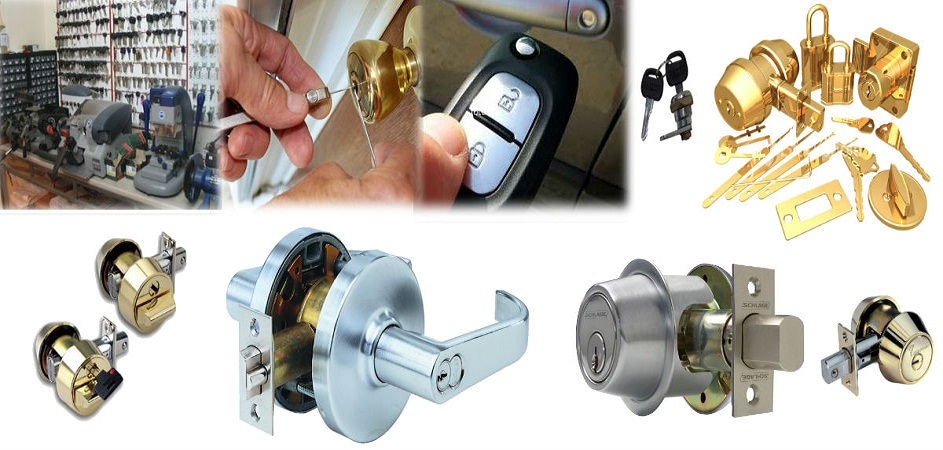 locksmith in bloomfield